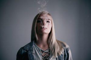 smokegirl